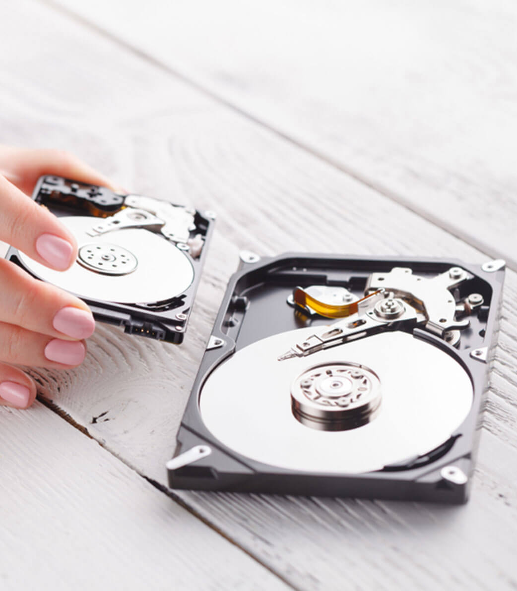 best data recovery company in dubai